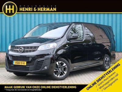 tweedehands Opel Vivaro 177pk CDTI L3H1 DC Innovation
