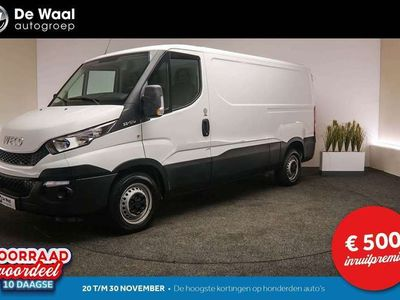 tweedehands Iveco Daily 35S17V 3.0 170pk 352 H1