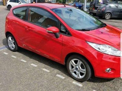 tweedehands Ford Fiesta 1.25 Limited