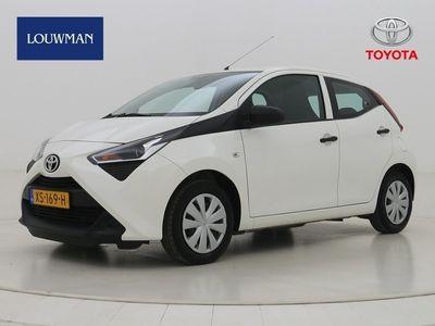 tweedehands Toyota Aygo 1.0 VVT-i x-fun | Airco | Bluetooth | 1e Eigenaar