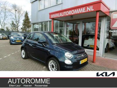 tweedehands Fiat 500 1.2 PopStar 36.000km Org. Ned. airco Cruise contro
