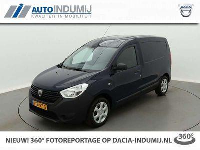 tweedehands Dacia Dokker 1.5 dCi 75 Essential // BTW AFTREKBAAR!