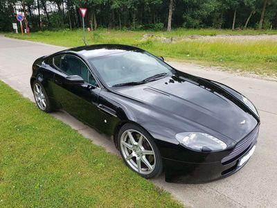 tweedehands Aston Martin V8 4.3