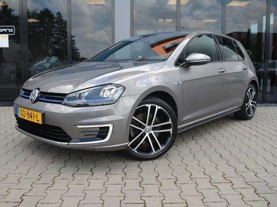 tweedehands VW Golf 1.4 TSI GTE EX.BTW! | Dealer Onderhouden | 1 Ste Eigenaar | Led Koplampen |