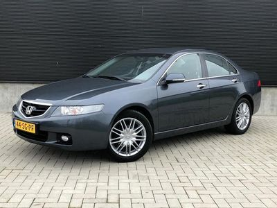 tweedehands Honda Accord 2.0i V-tec NL-auto 129dkm