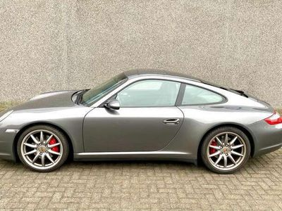 tweedehands Porsche 911 Carrera 4S 3.8