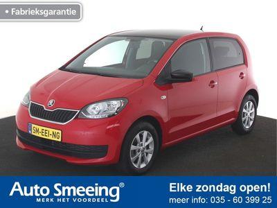 tweedehands VW up! 1.0 Greentech | Airco | LMV | Zondag Open!