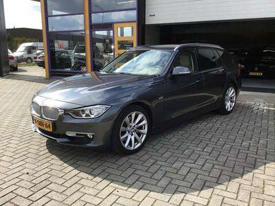 tweedehands BMW 330 330 Touring d Executive