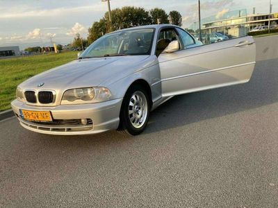 tweedehands BMW 318 Ci Executive coupe