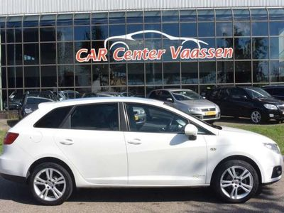 tweedehands Seat Ibiza ST 1.2 TSI Style Copa Climate/Cruise-control