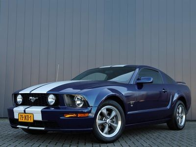tweedehands Ford Mustang GT USA 4.6 V8 AUTOMAAT / 81000 KM / YOUNGTIMER