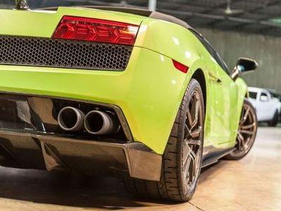 tweedehands Lamborghini Gallardo LP570-4 PERFORMANTE SPYDER