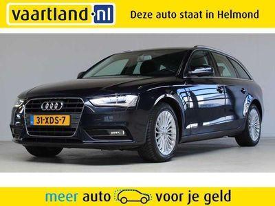 tweedehands Audi A4 Avant 1.8 TFSI Aut. Proline [ xenon navigatie nieuwstaat ]