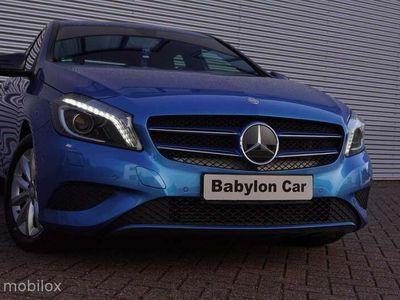 tweedehands Mercedes A180 Ambition *Xenon*Navigatie*Stoelverwarm