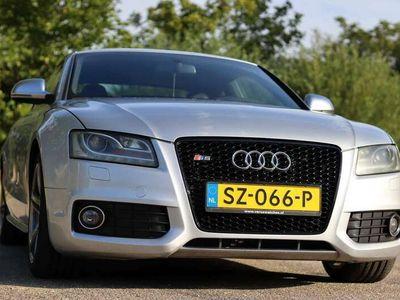 tweedehands Audi S5 4.2L FSI V8