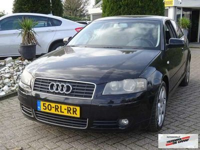 tweedehands Audi A3 1.6 FSI Ambition Pro Line 2005