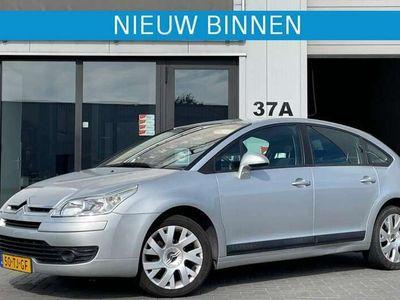 tweedehands Citroën C4 1.6 16V Exclusive