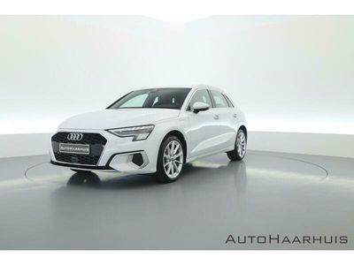 tweedehands Audi A3 Sportback 40 TFSI e Edition | S Line Int. | Navi |