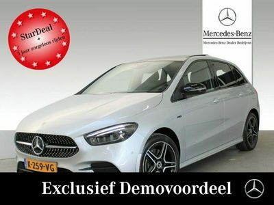 tweedehands Mercedes B250 e Business Solution AMG Limited Plus