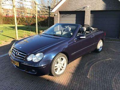 tweedehands Mercedes CLK280 280 Avantgarde 231pk
