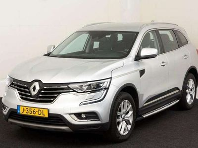 tweedehands Renault Koleos 2.0 dCi 4x4 Initiale Paris Luxury