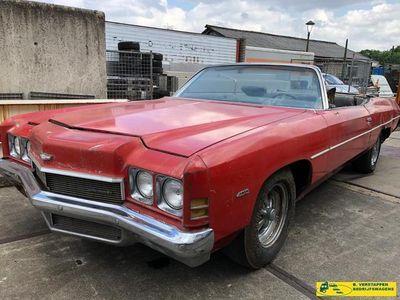 tweedehands Chevrolet Impala cabriolet v8