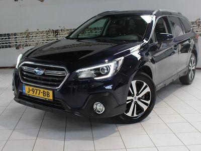 tweedehands Subaru Outback 2.5i 175PK Lineartronic CVT EyeSight Premium