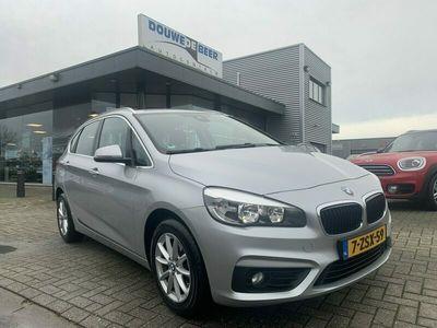 tweedehands BMW 218 2 Serie Active Tourer i Executive Aut