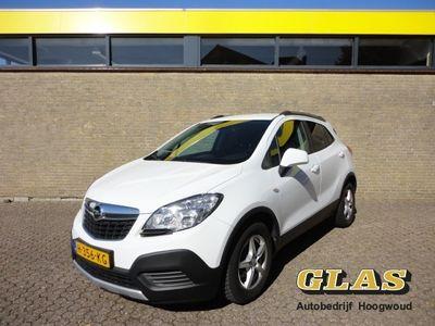 tweedehands Opel Mokka 1.6 16V EDITION / Airco / LM Velgen