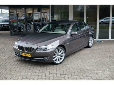 tweedehands BMW 528 5-SERIE i Executive Nw. staat/Vol opties
