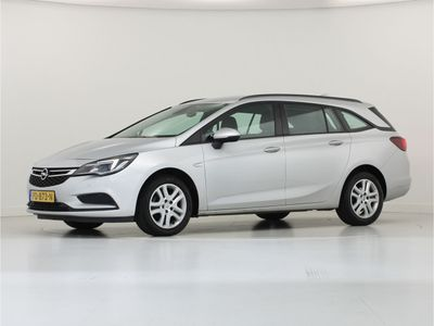 tweedehands Opel Astra 1.0 Turbo Sports Tourer Online Edition