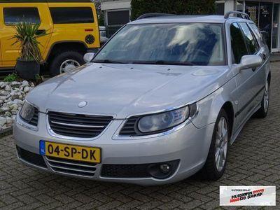 tweedehands Saab 9-5 Sport Estate 1.9 TID Diesel 2006 Automaat