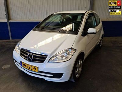 tweedehands Mercedes A160 BlueEFFICIENCY Limited Edition