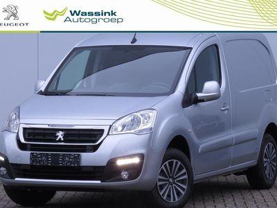 tweedehands Peugeot Partner ELECTRIQUE PREMIUM NAVIGATIE / VOORRAAD ACTIE