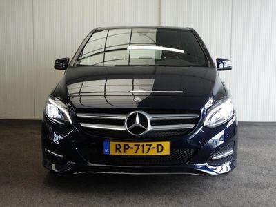tweedehands Mercedes B180 B-Klasse122pk 7g-dct business solution