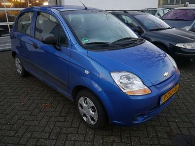 tweedehands Chevrolet Matiz 0.8 Runner