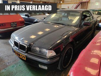 tweedehands BMW 318 Cabriolet 318i Executive