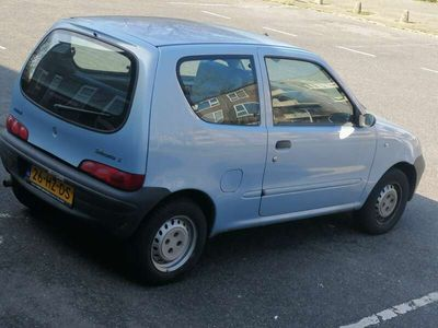 tweedehands Fiat Seicento 1.1 S