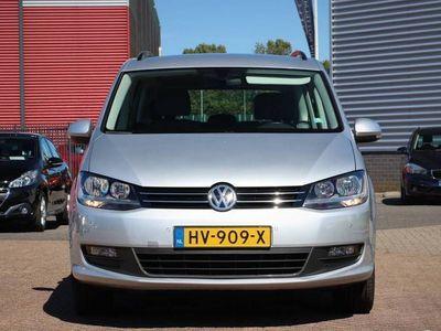 tweedehands VW Sharan 1.4 TSI Comfortline 7-PERSOONS AUTOMAAT