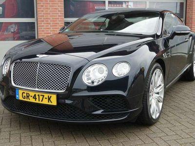 tweedehands Bentley Continental GT 4.0 V8 Mulliner facelift eerste eigenaar org Ne
