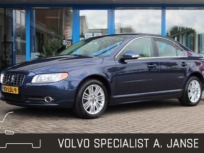 tweedehands Volvo S80 2.0 T AUT Limited Edition Leder - Xenon - Navi