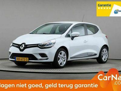 tweedehands Renault Clio 0.9 TCe Zen, Navigatie