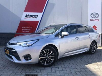 tweedehands Toyota Avensis Touring Sports 1.8 VVT-i SkyView Edition AUTOMAAT