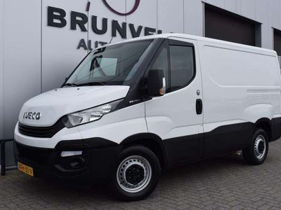 tweedehands Iveco 35.12 Daily, Airco, 3500kg Trekhaakgewicht, PDC, Euro-6