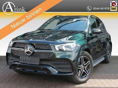tweedehands Mercedes GLE350 de 4MATIC Premium Plus AMG-Line Night Pakket