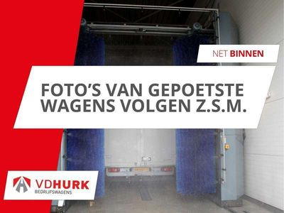 tweedehands Mercedes Sprinter 216 2.2 CDI 164pk Aut. L2H1 Cruise/Airco/Trekhaak