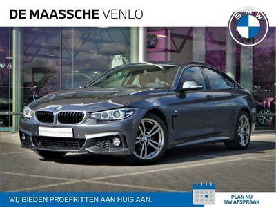tweedehands BMW 420 Gran Coupé 420i High Executive M Sport Automaat /