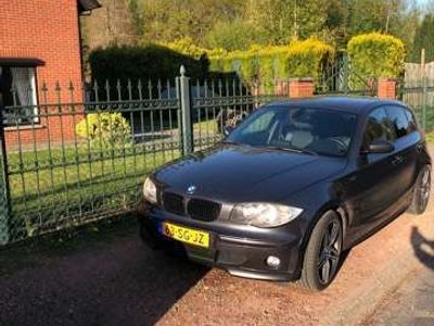 tweedehands BMW 130 130 i leer cruise handbak navi perfect