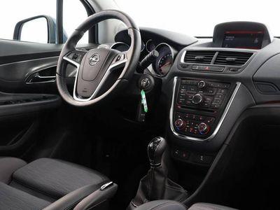 tweedehands Opel Mokka 1.4 T Cosmo 4x4 | Schuifdak | Xenon | Navigatie |