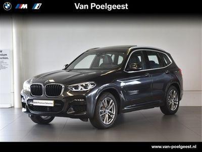 tweedehands BMW X3 xDrive20i High Executive M Sport Automaat Panoramadak